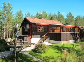 Holiday Home Baggetorp (DAN083)