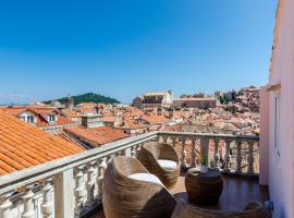Villa Palo Alto, villa in Dubrovnik