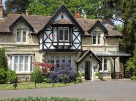 Haven Hall Hotel, hotel in Shanklin