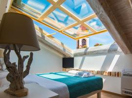 Sky Loft Corfu Old Town Apartments, beach hotel in Corfu Town