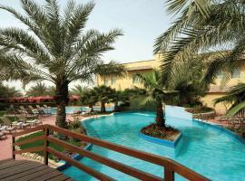 Mövenpick Hotel Kuwait, hotel in Kuwait