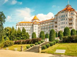 Spa Hotel Imperial, Hotel in Karlsbad