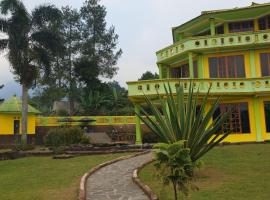 Villa zeid riyal, pet-friendly hotel in Bogor