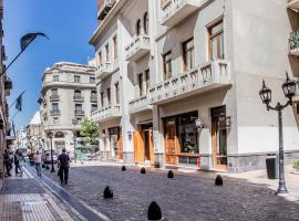 Cassa Lepage Art Hotel Buenos Aires