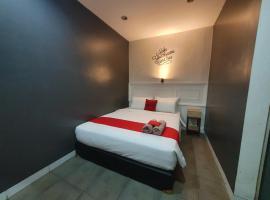 Wow! Hotel 38