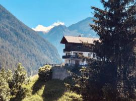 Affittacamere Buenavista, hotel near Frachey - Alpe Ciarcerio funicolar, Champoluc