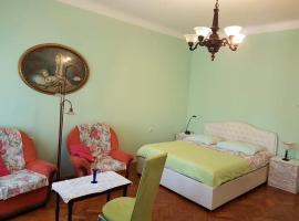 Soba Marinko, budget hotel in Rijeka