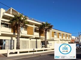 Aeromar, hotel near Faro Airport - FAO, Faro
