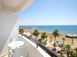 Les Palmiers Beach Boutique Hotel & Luxury Apartments