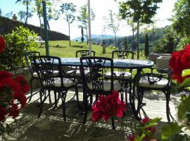 Casa da Quinta de Ferreiros, hotel em Lamego