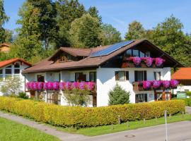Hotel am Forggensee