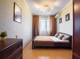 Восточная сказка, 2-комнатная квартира, apartment in Krasnodar