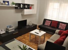 Apartamento pleno Centro junto Ayuntamiento, apartment in Logroño
