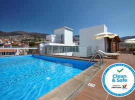 TURIM Santa Maria Hotel, hotel no Funchal