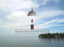 Manoir d'Youville