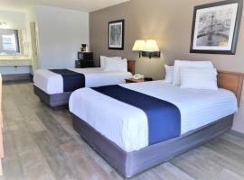 Cedar Cove, hotel in Sandusky