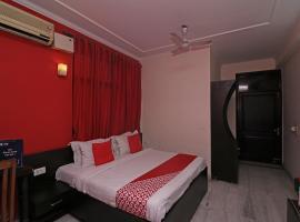 OYO 73022 Vb Hotel