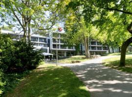 FAVORITE Parkhotel, отель в Майнце