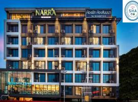 Narra Hotel