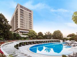 Hilton Istanbul Bosphorus, отель в Стамбуле