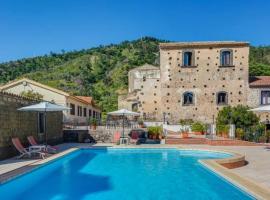 Il Borgo Country Resort, hotel near Il Picciolo Golf Club, Castiglione di Sicilia