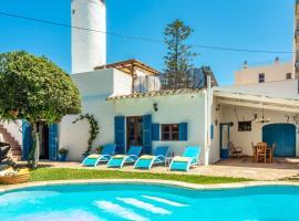 Casa SON MOLL, Ferienhaus in Cala Ratjada