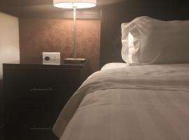 الوهد للوحدات السكنية المفروشة, serviced apartment in Riyadh