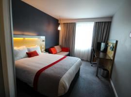 Holiday Inn Express Doncaster, hotel in Doncaster