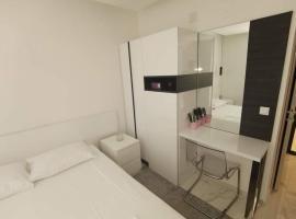 Apartmani Lider Srebrno jezero, Apartman 7, hotel in Veliko Gradište
