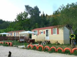 St.Nicholas Ranch Corfu