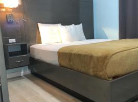 Airport Suites Hotel โรงแรมในPiarco