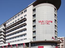 Mercure Tours Centre Gare et Congrès