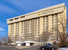 La Quinta by Wyndham Springfield