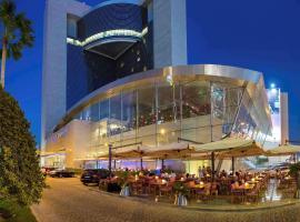 La Cigale Hotel Managed by Accor