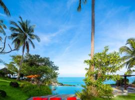 The Jungle Club, hotel near Jungle Club Samui, Chaweng Noi Beach