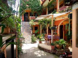 Hospedaje El Viajero, hotel en Panajachel