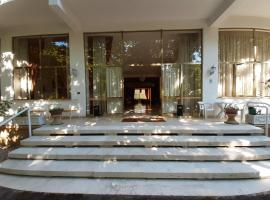 hotelsforza, hotel in Fiuggi