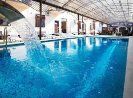 Отель Мир у моря, hotel near Nemo Anapa Dolphinarium, Anapa