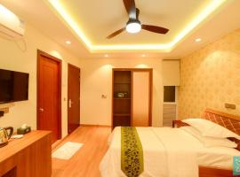 Sands Garden Hotel and Spa, hotel in Malé