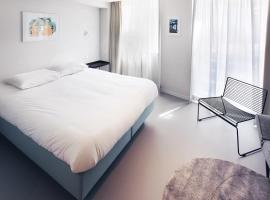 171. Urban Design Hotel, khách sạn ở Rotterdam