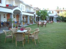 Domu Incantada, hotel a Muravera