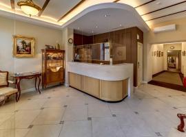 Paul Apartments Boutique Hotel, hotel in Saint Petersburg