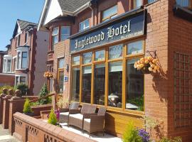 The Inglewood Hotel *Adults Only*, hotel in Blackpool