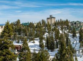 Holiday Inn Club Vacations - Tahoe Ridge Resort, hotel near Heavenly Ski Resort, Stateline
