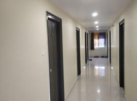 HOTEL ARVIND STAY