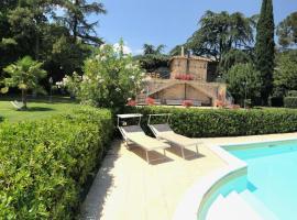 Hotel Parco Dei Cavalieri
