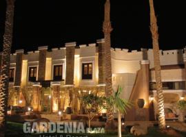 Gardenia plaza