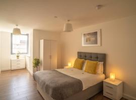 Dream Apartments Silkhouse Court, self catering accommodation in Liverpool