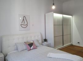 Ładne pokoje przy plaży w Sopocie