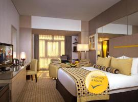 TIME Grand Plaza Hotel, Dubai Airport, hotel near Sahara Center, Dubai